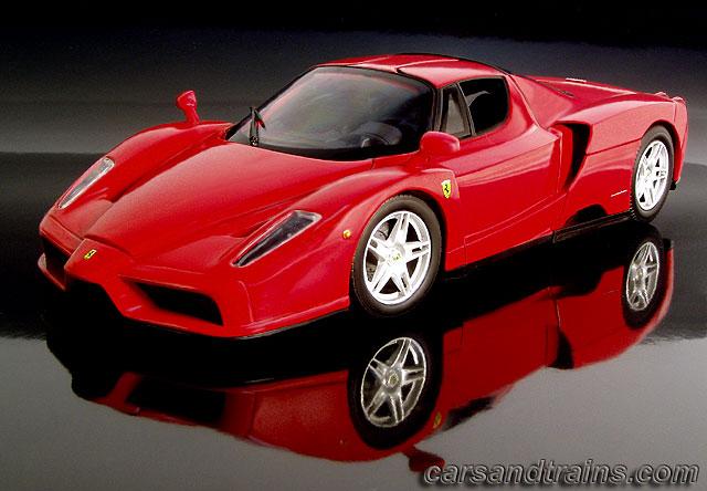 Diecast King Hotwheels Ferrari Enzo