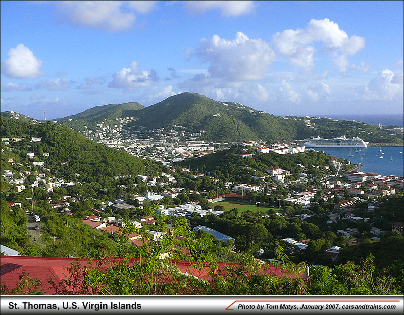 Amerikanische Jungferninseln Wikipedia
